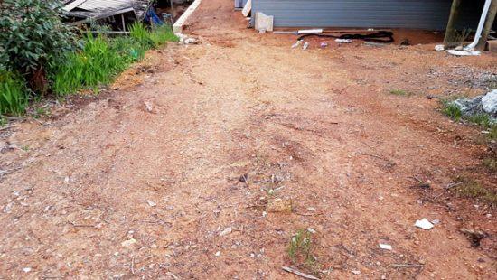 Water Control: Glen Forrest